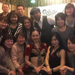Chad 船橋 A New Year Dance Party-3